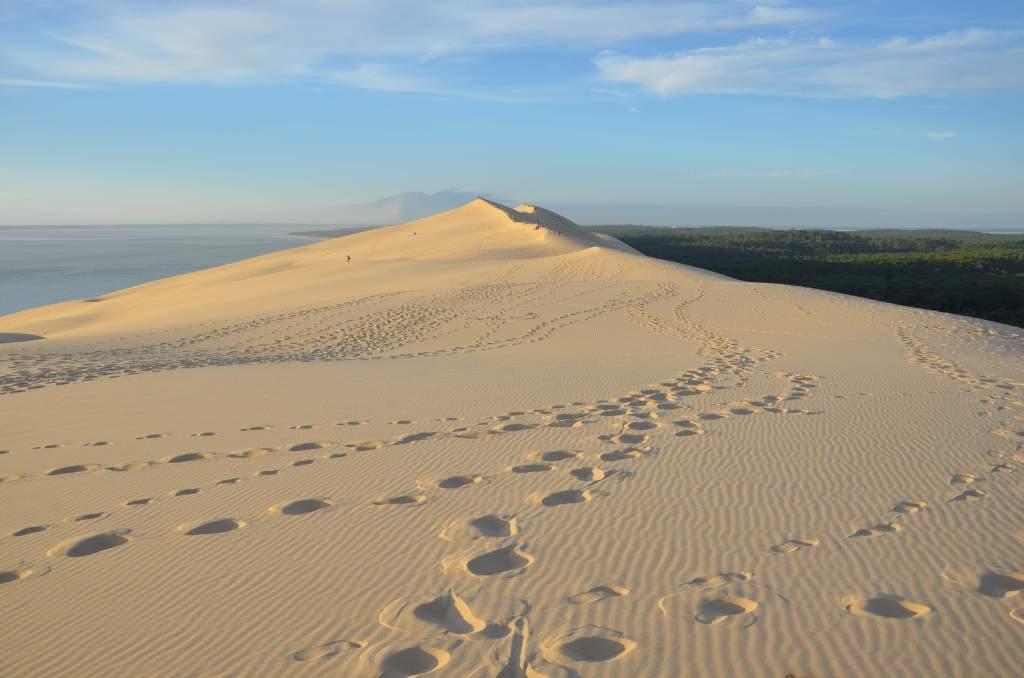 %name Etape 4: La dune du Pilat