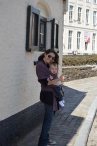 Léon à Bruges