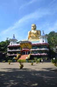 grand buddha dore