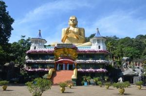 buddha dore