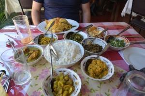 Curry Sri LAnka