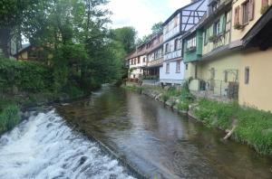 %name Petite virée dans les Vosges....