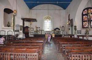 Église à Galle