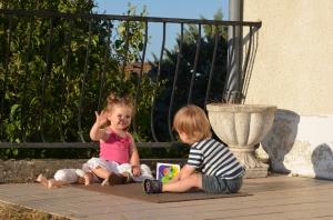 Leon et Chloe