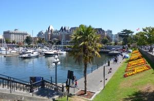 Vancouver Island Victoria