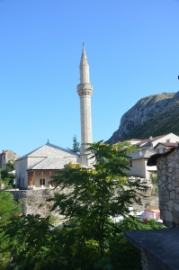 %name Vieux Mostar que Jamais