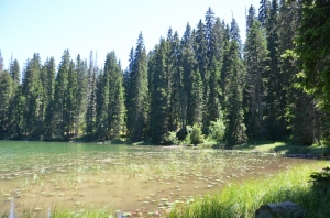 %name Le parc national du Durmitor, joyaux vert du Monténégro