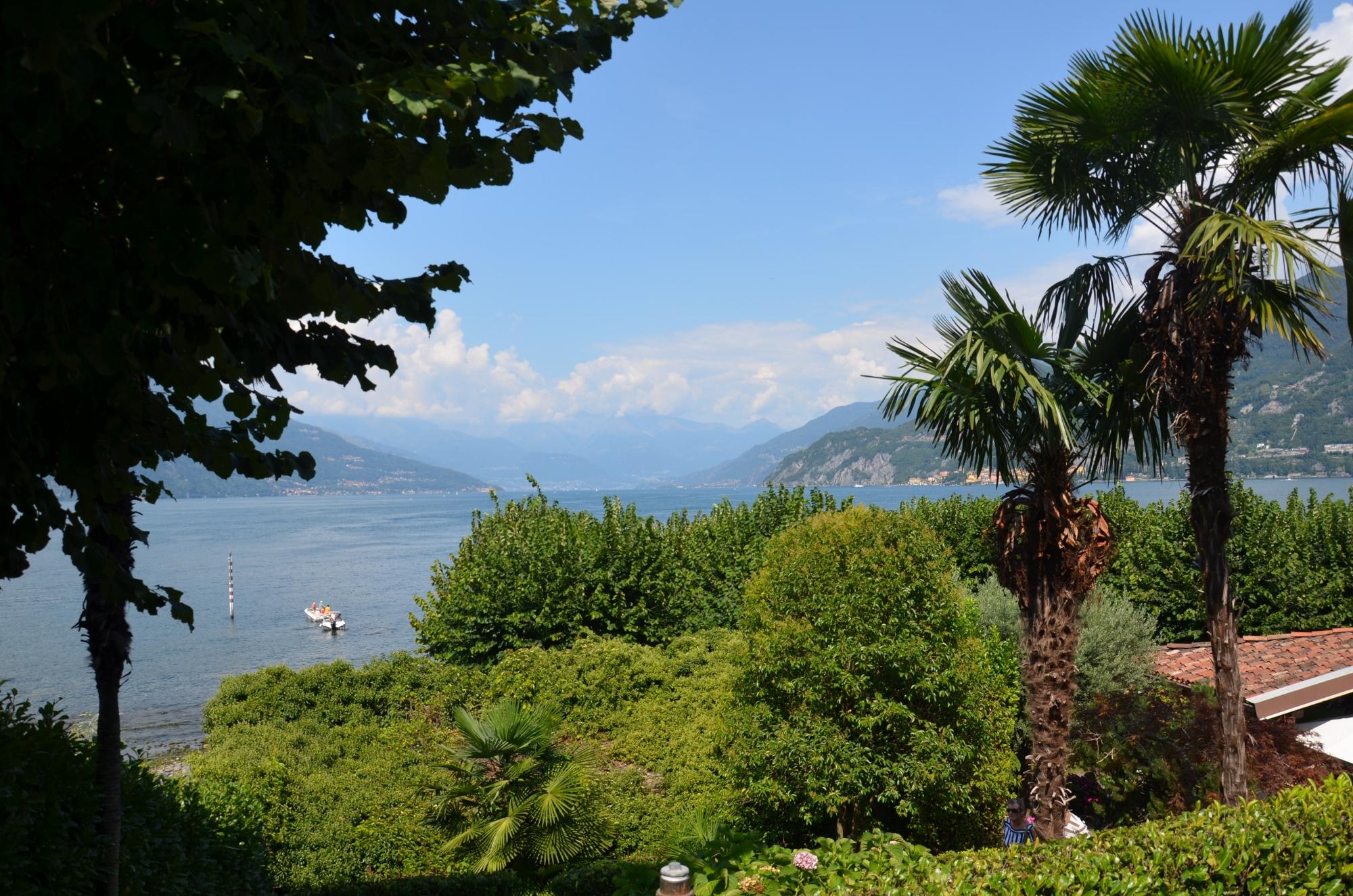 bellagio vuesurlelac Lombardie