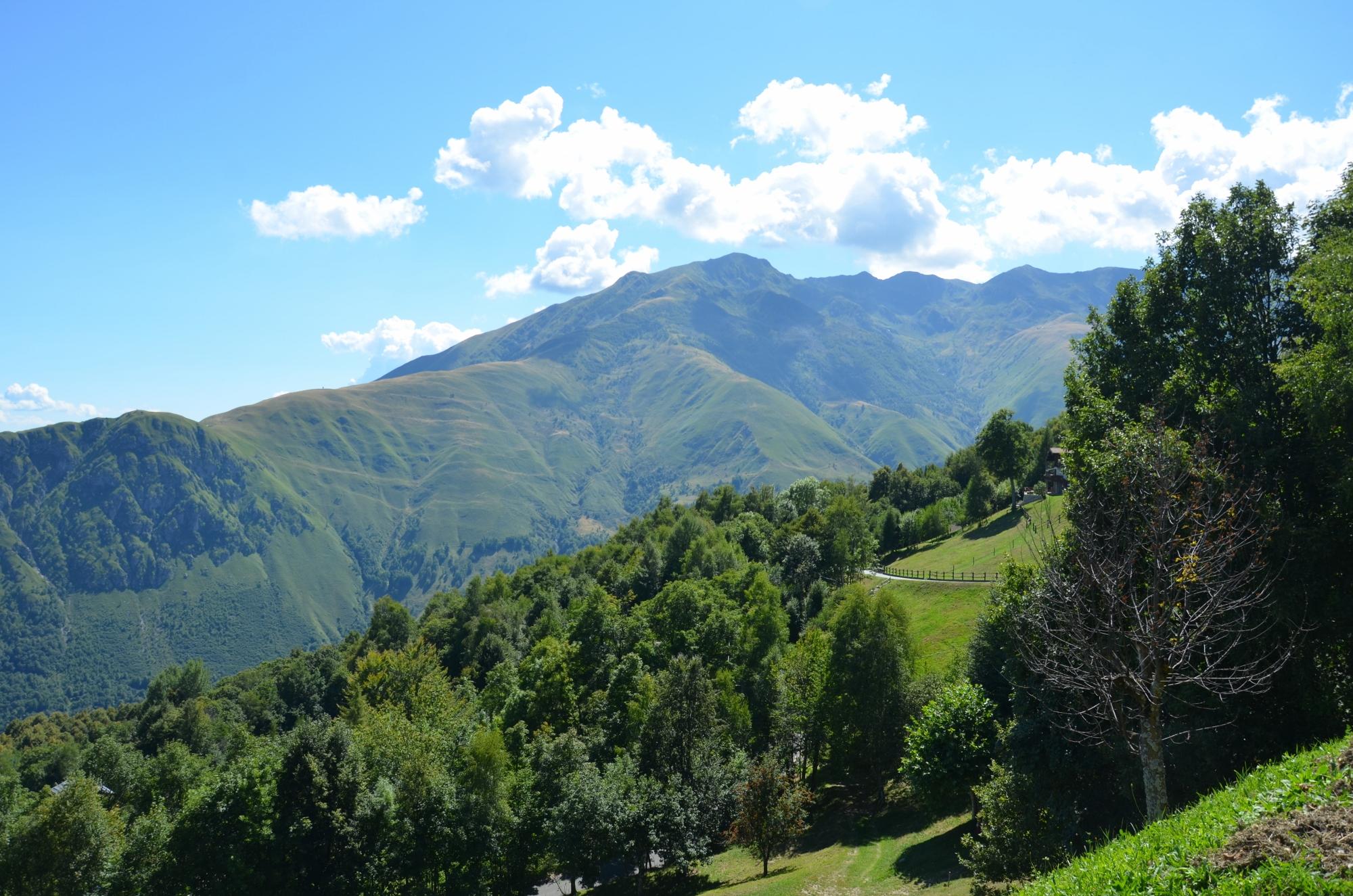 paysage lombardie Lombardie